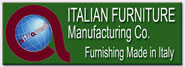Italian furniture, sofas and home furnishing manufacturing co, Italian furniture offers the best MADE IN ITALY furniture and sofas to USA suppliers and vendors...