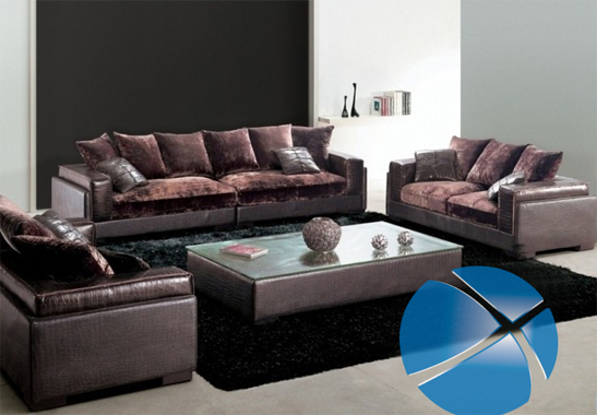 Sofa Manufacturing Leather