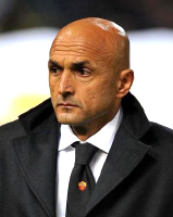 Luciano Spalletti coach ex Roma and member of AIAC, we offer Italian coaches for your professional league, soccer team or for your football soccer school, Italian football soccer school to the world thanks to WBN and AIAC - the Italian football soccer association of coaches - the Italian football soccer school offers to the international players and teams the World Champions technical and tactical training to the USA soccer teams, Canada soccer players, UAE soccer league, Saudi Arabia teams, Australia teams and soccer players. We offer also customized training for soccer lovers as begineers camps, young soccer camps, girls football soccer training and professional Italian soccer Coaches for your team, our Italian soccer school offers the most prestige and winner Football Soccer coach camps and training in the world ready to coach in your country and become a Champion in your league