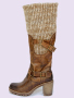 Women boot manufacturer, Italian designed women and men shoes manufacturing industry only Italian leather private label women and men shoes for worldwide distributors, with our 1200 shoemaker workers we guarantee high quality handmade fashion shoes for high quality distributors to the markets